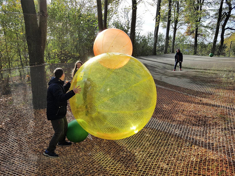 wow park ballen