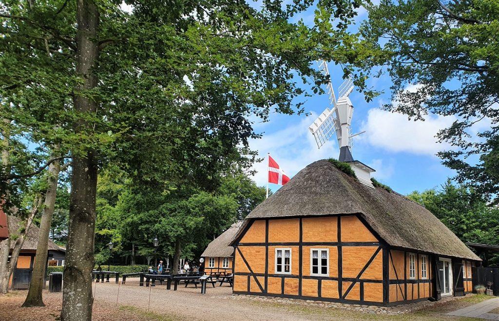 openluchtmuseum hjerl hede in denemarken