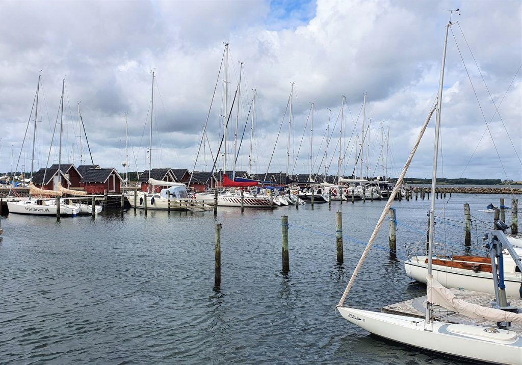 jachthaven struer