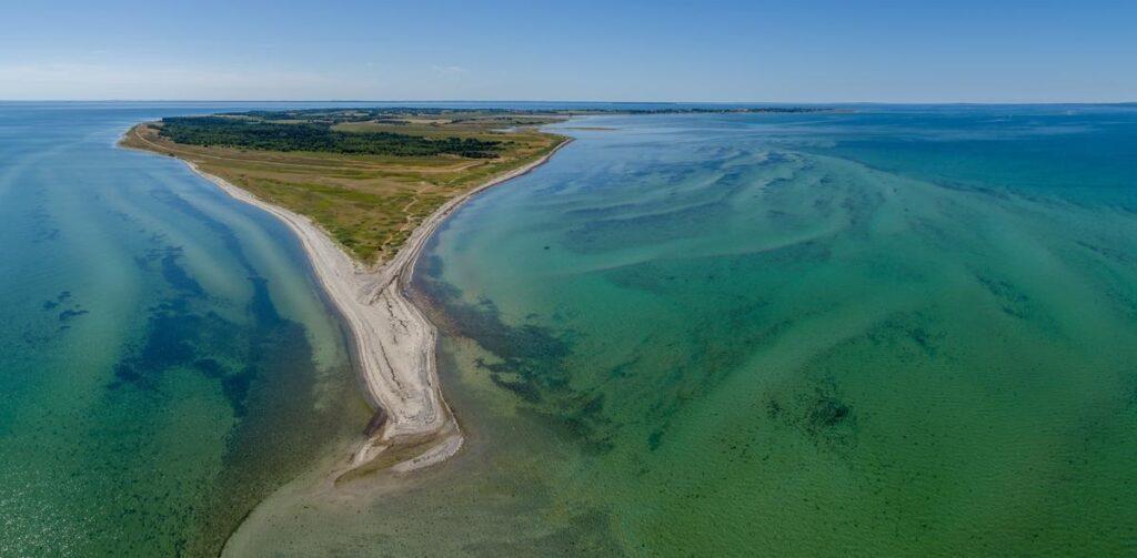 eiland Endelave